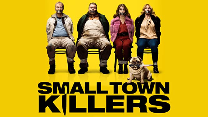 Small Town Killers [dt./OV]
