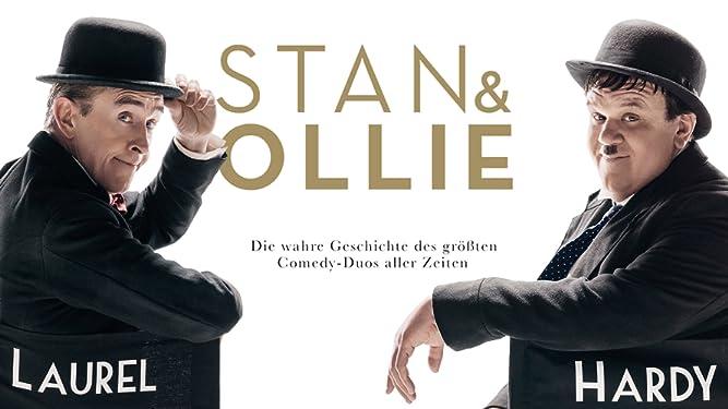Stan & Ollie [dt./OV]