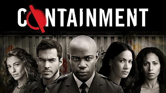Containment: Season 1 [OV]