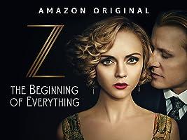 Z: The Beginning of Everything Seizoen 1 [Ultra HD]
