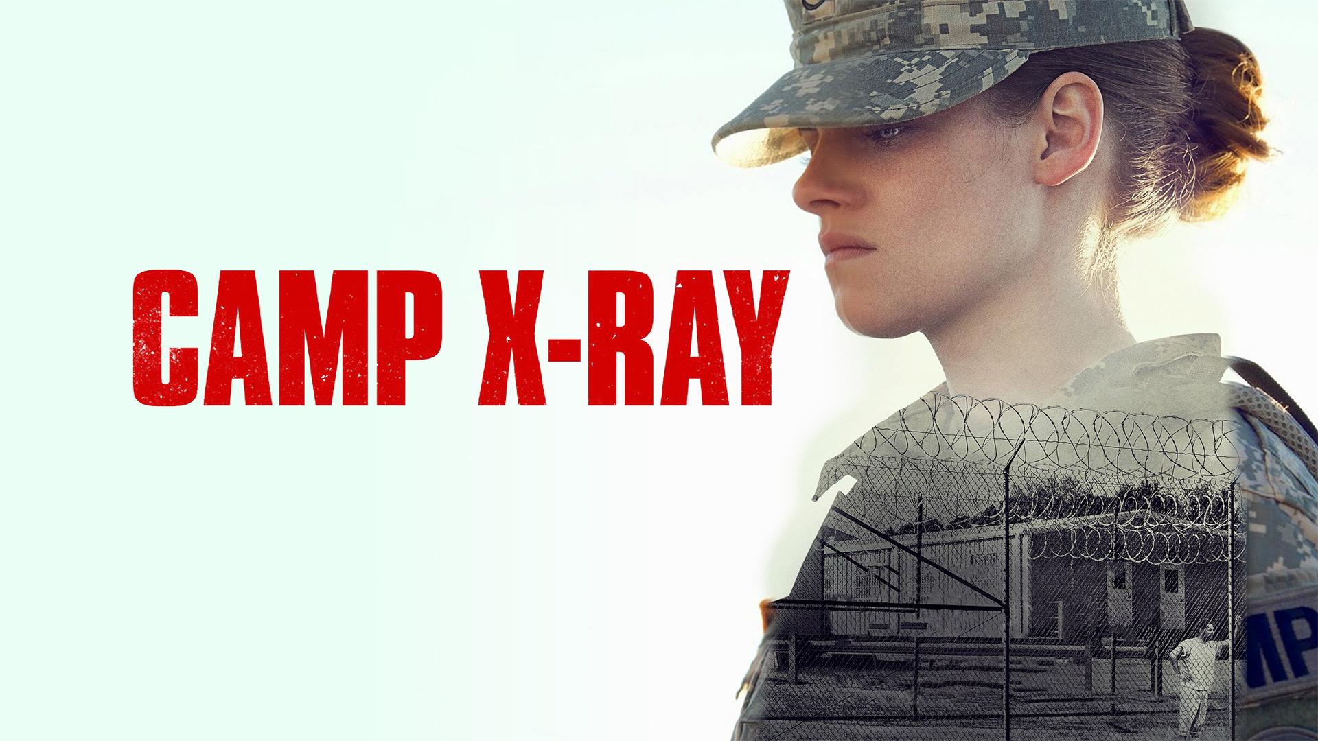 Camp X-Ray - Eine verbotene Liebe