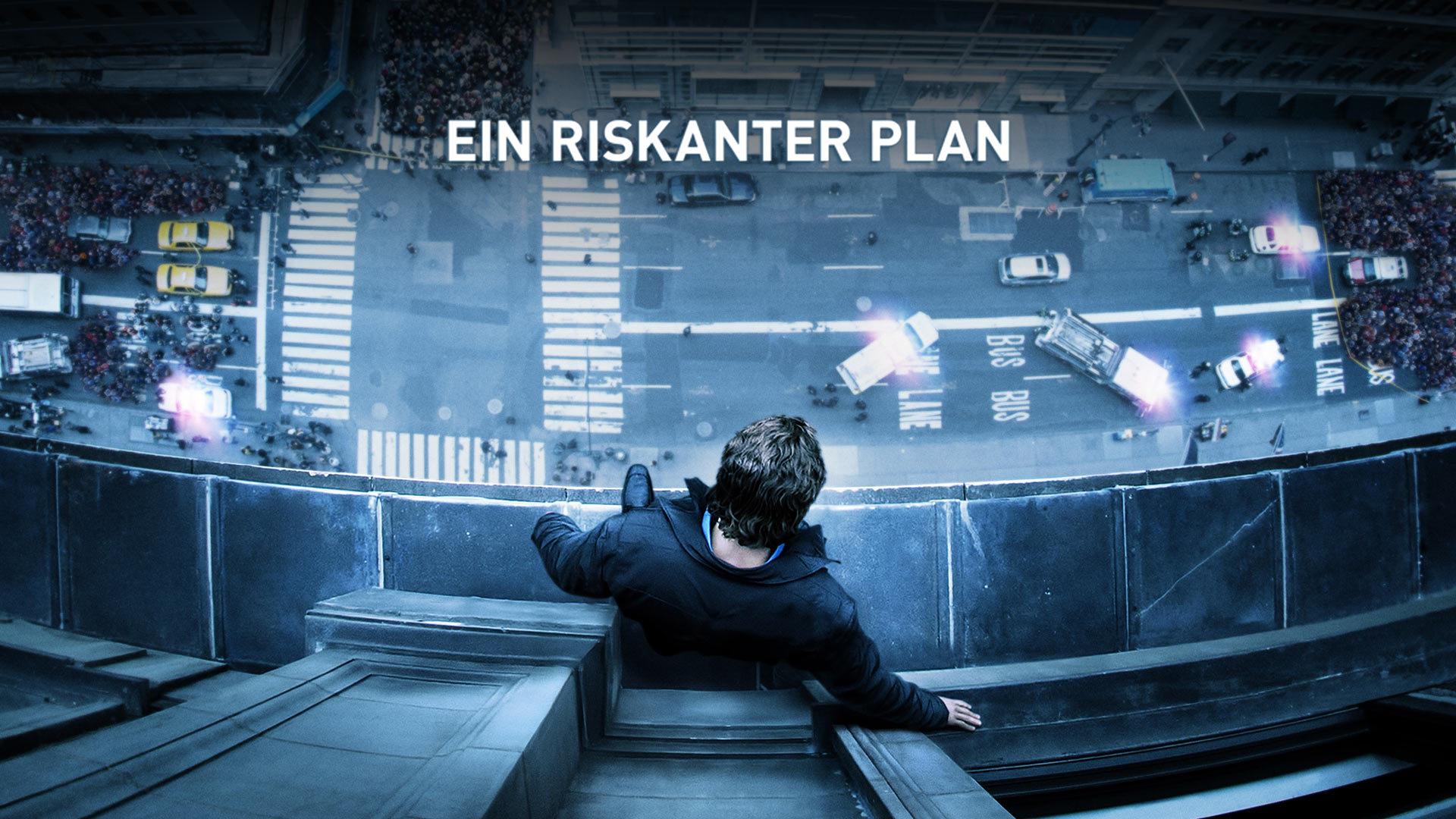 Ein riskanter Plan [dt./OV]