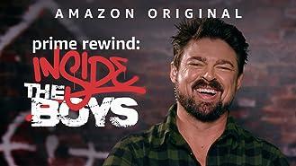 Prime Rewind - Inside The Boys - Staffel 1