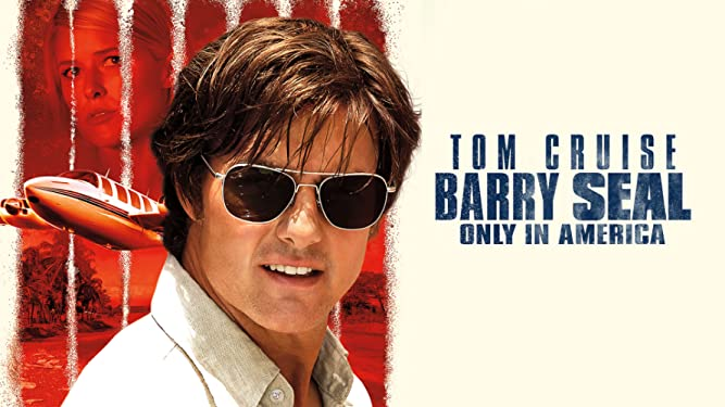 Barry Seal: Only in America [dt./OV]
