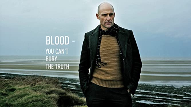 Blood - You Can't Bury the Truth