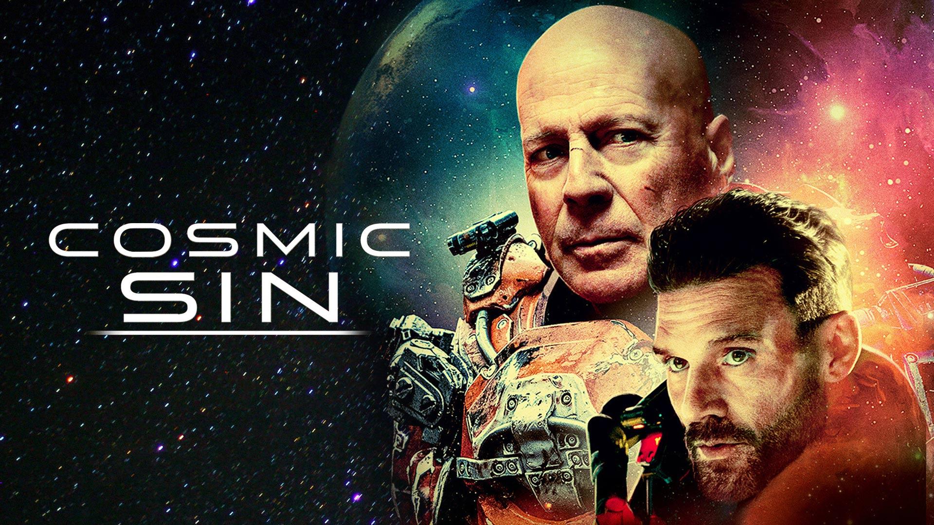 Cosmic Sin - Invasion im All [dt./OV]