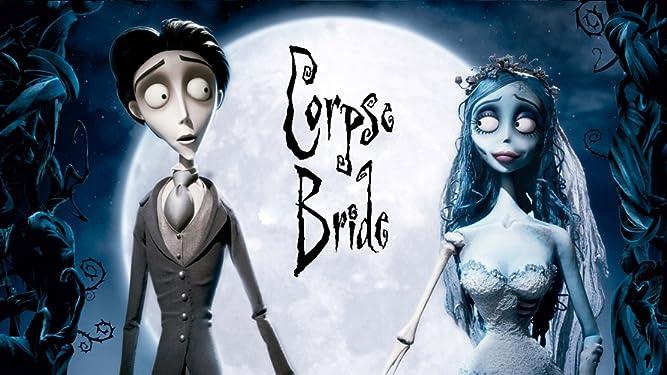 Corpse Bride - Hochzeit mit einer Leiche [dt./OV]