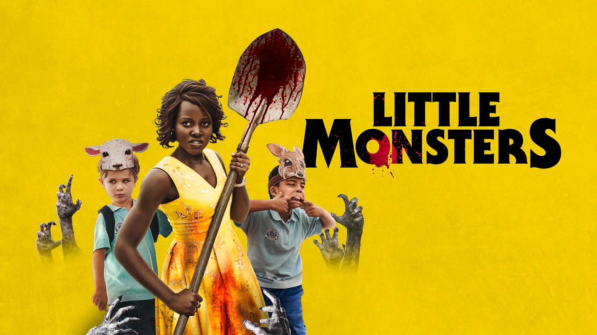 Little Monsters [dt./OV]