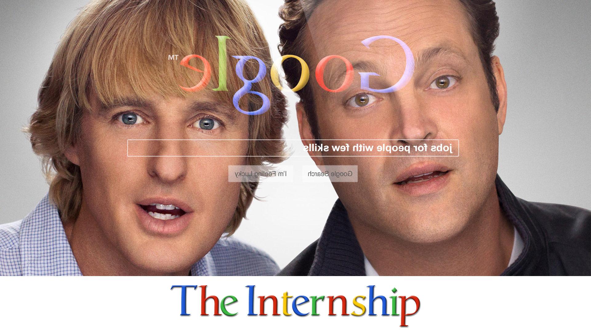 The Internship [OV]
