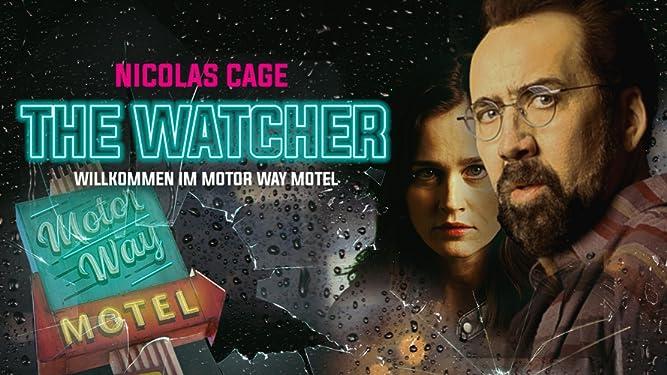 The Watcher - Willkommen im Motor Way Motel [dt./OV]