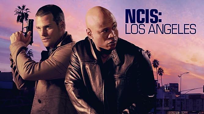 NCIS: Los Angeles - Staffel 8 [dt./OV]