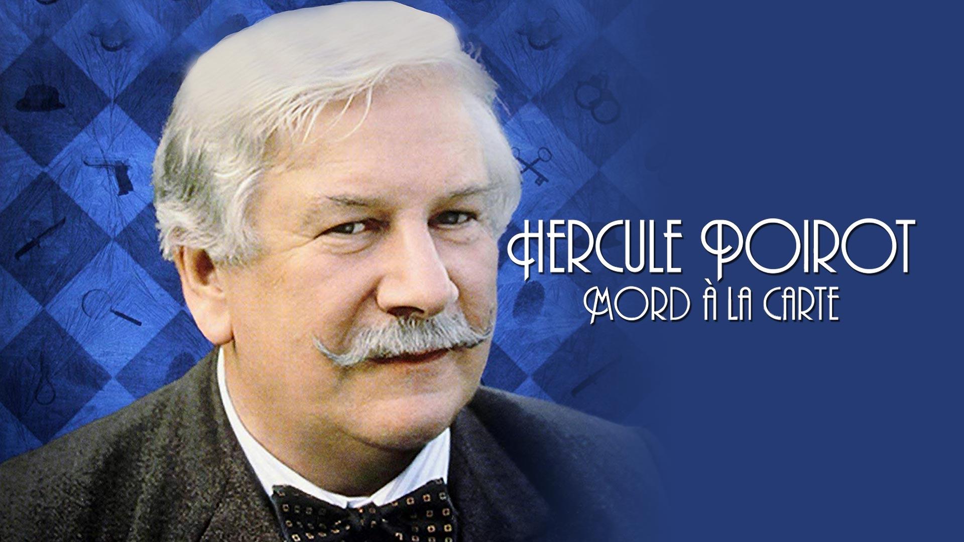 Hercule Poirot: Mord à la Carte