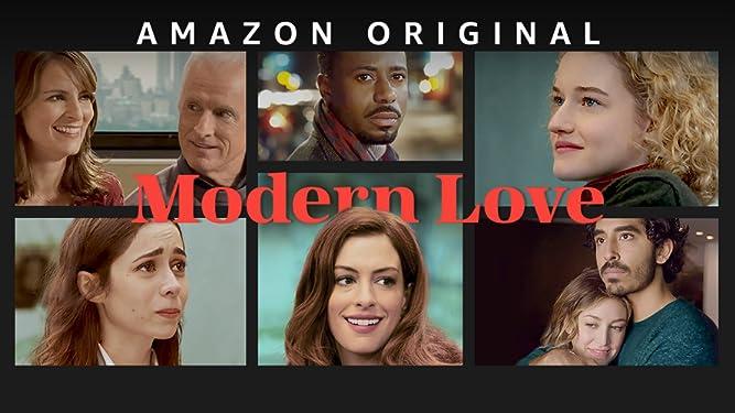 Modern Love – Staffel 1