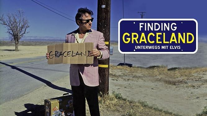 Finding Graceland - Unterwegs mit Elvis [dt./OV]