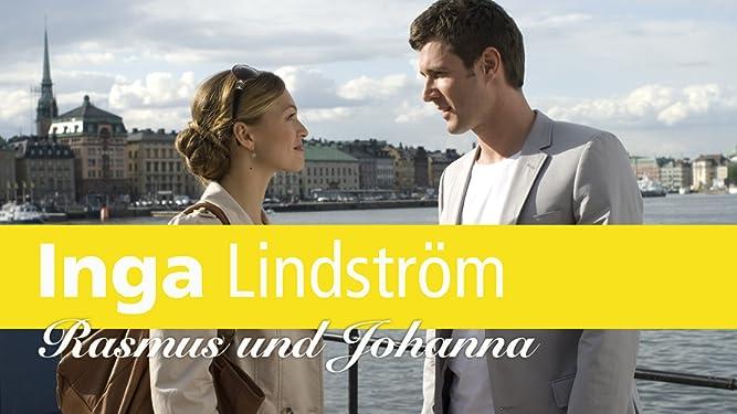 Inga Lindström: Rasmus und Johanna