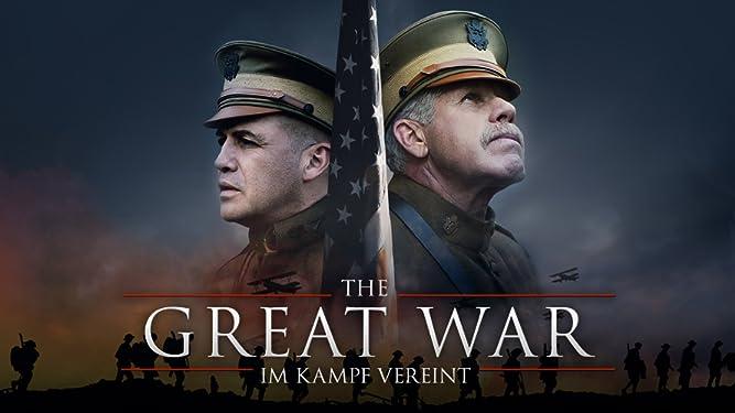 The Great War - Im Kampf vereint