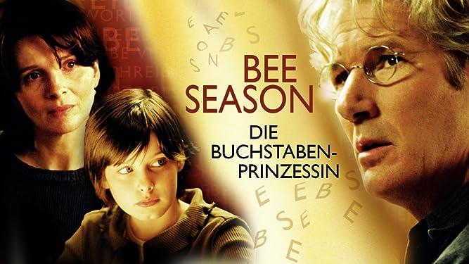 Bee Season - Die Buchstabenprinzessin