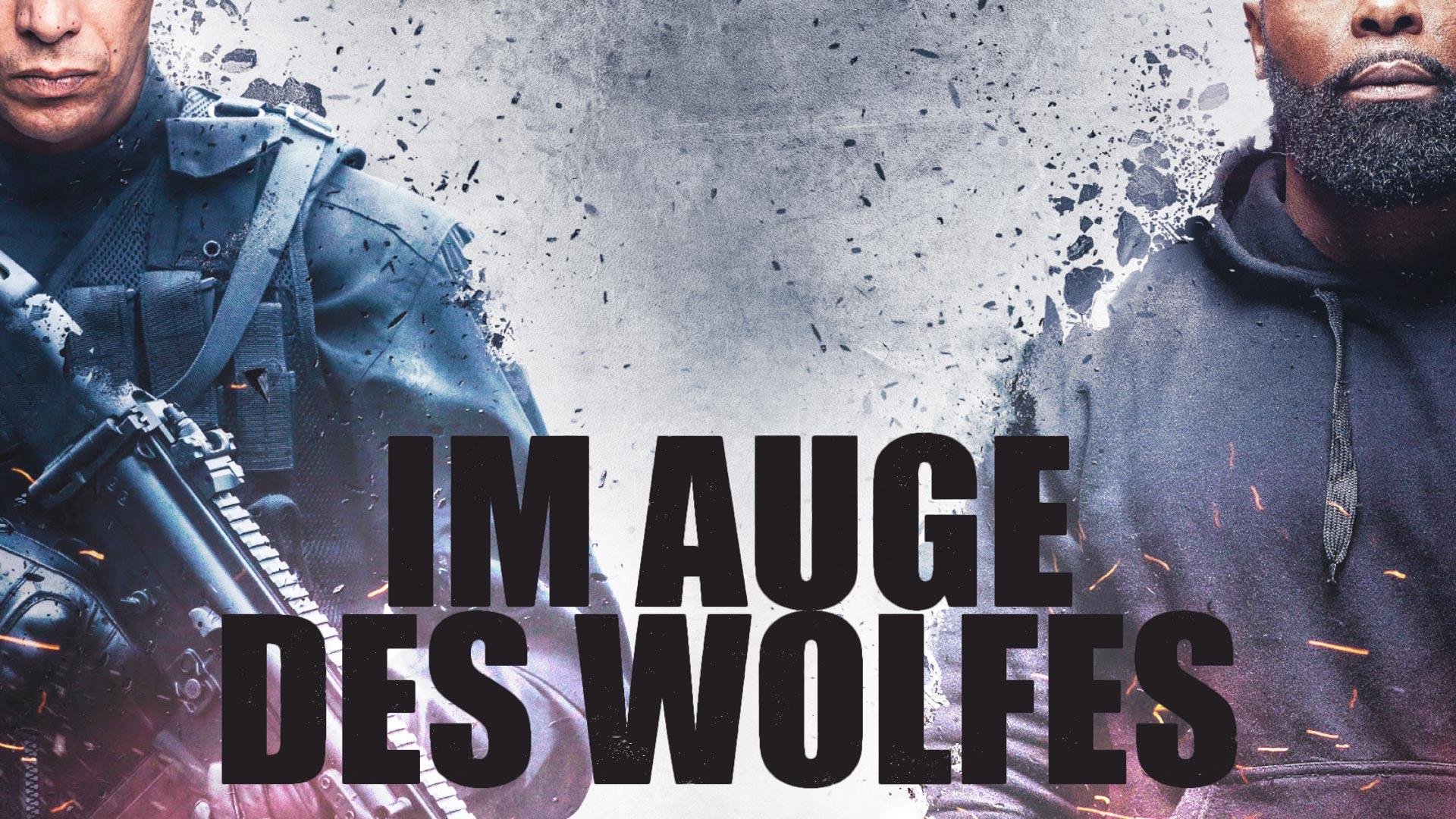 Im Auge des Wolfes [dt./OV]