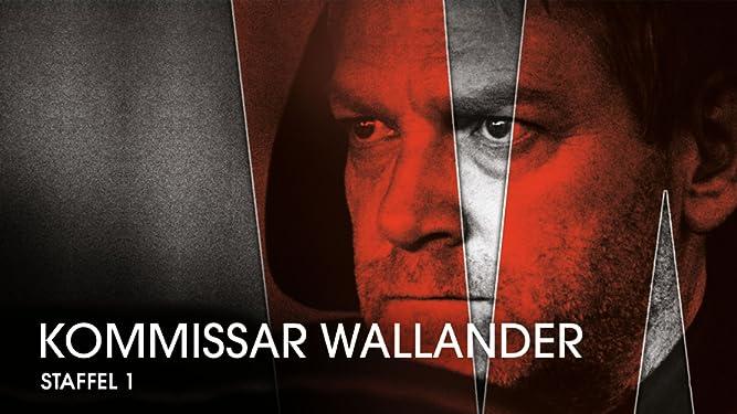 Kommissar Wallander, Staffel 1