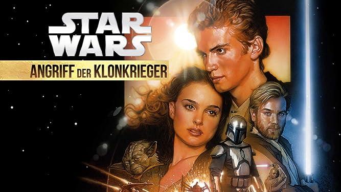 Star Wars: Angriff der Klonkrieger [dt./OV]
