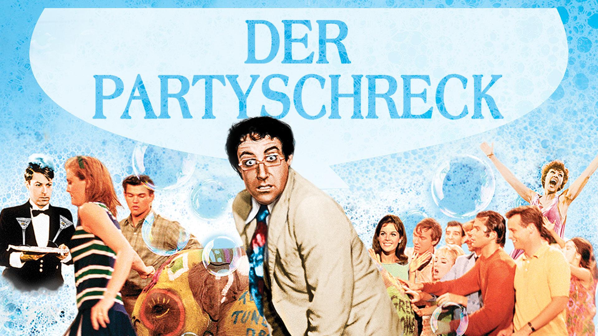 Der Partyschreck [dt./OV]