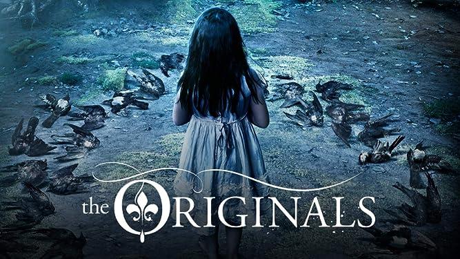 The Originals - Staffel 4 [OV/OmU]