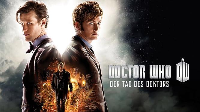 Doctor Who - Staffel 8 [dt./OV]