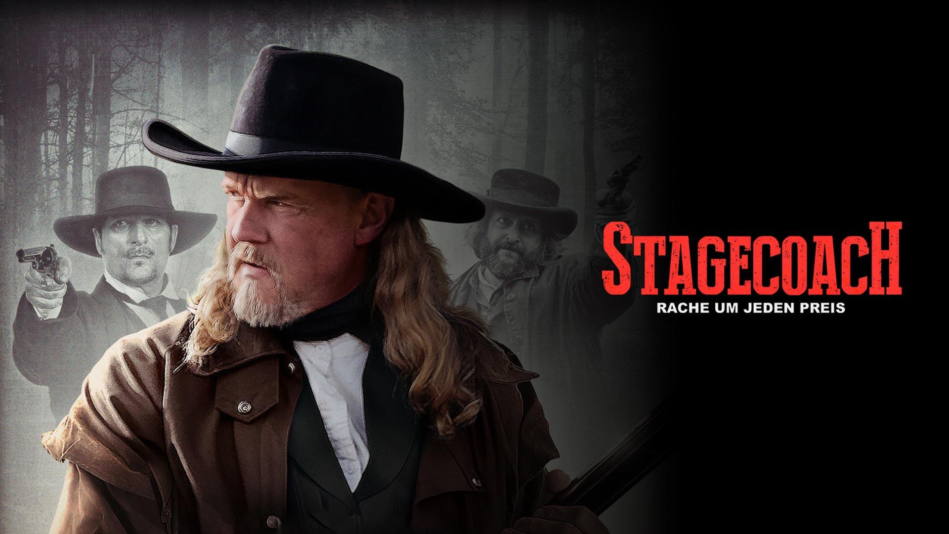 Stagecoach - Rache um jeden Preis