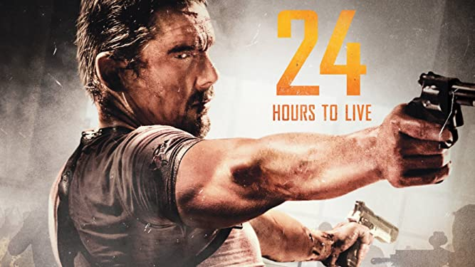 24 Hours to Live [dt./OV]