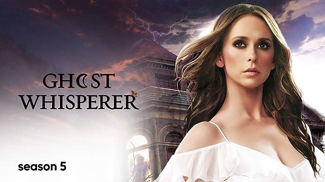 Ghost Whisperer - Staffel 5 [OV]
