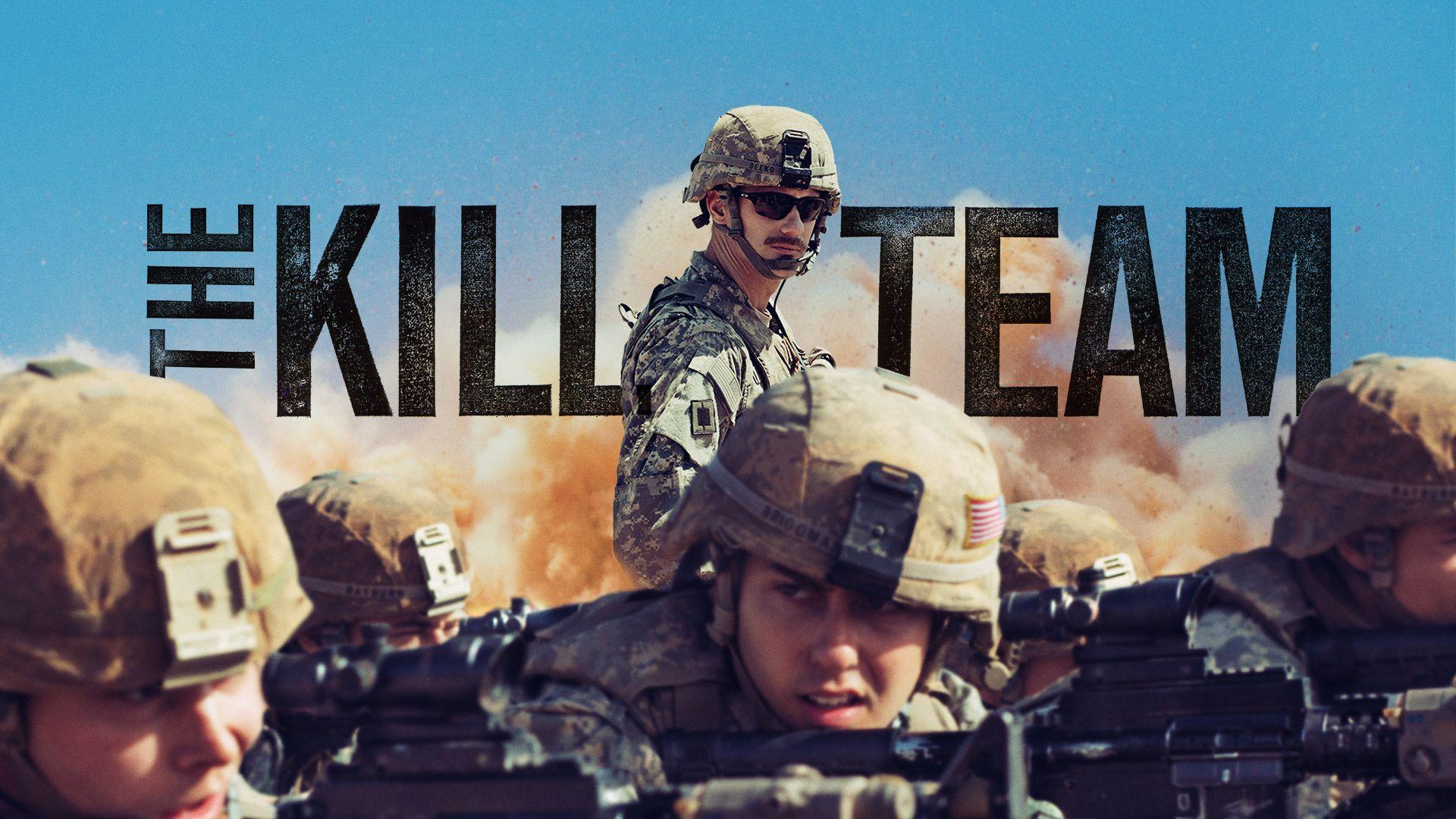 The Kill Team [dt./OV]
