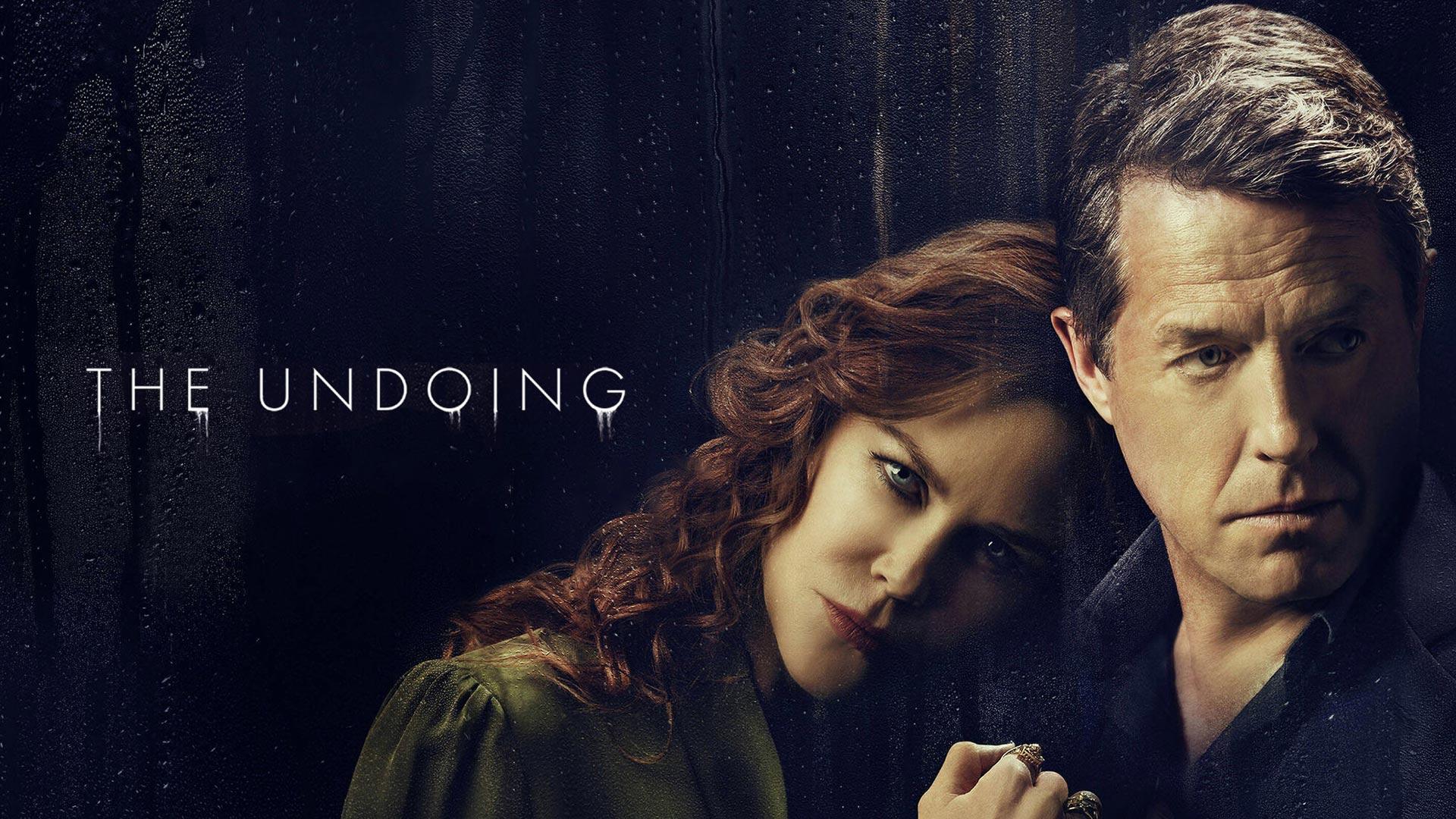 The Undoing: Season 1 [OV]