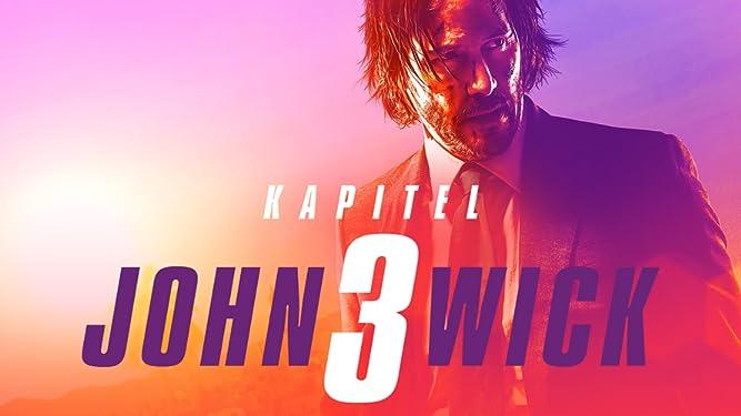 John Wick: Kapitel 3 [dt./OV]