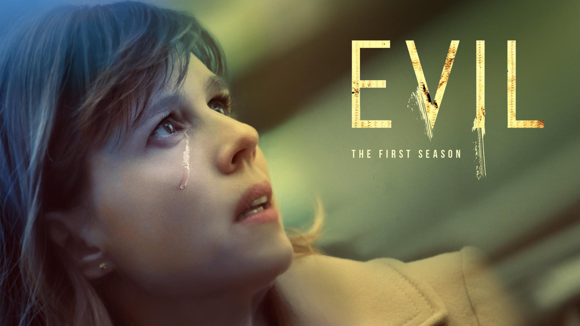EVIL - Staffel 1