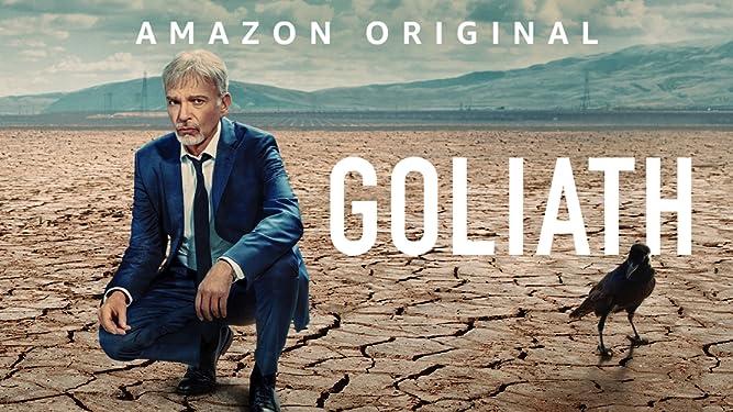 Goliath - Staffel 3