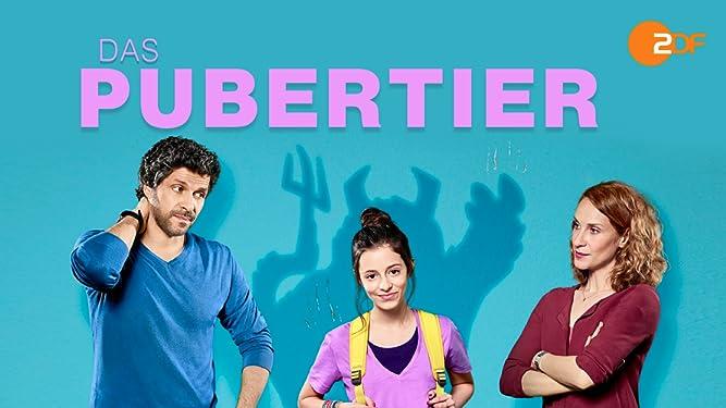 Das Pubertier - Die Serie - Staffel 1