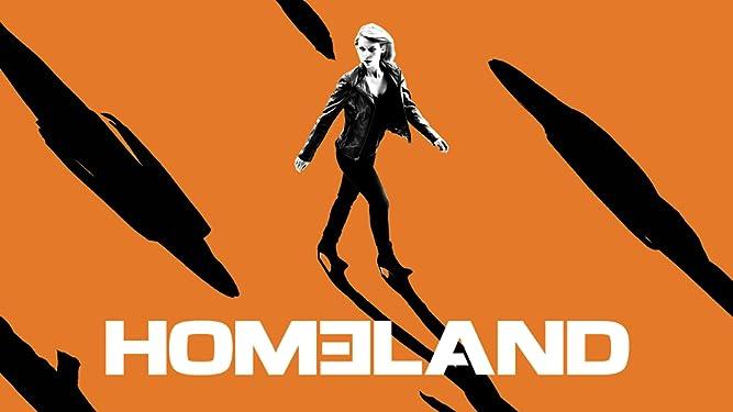 Homeland - Staffel 7 [dt./OV]