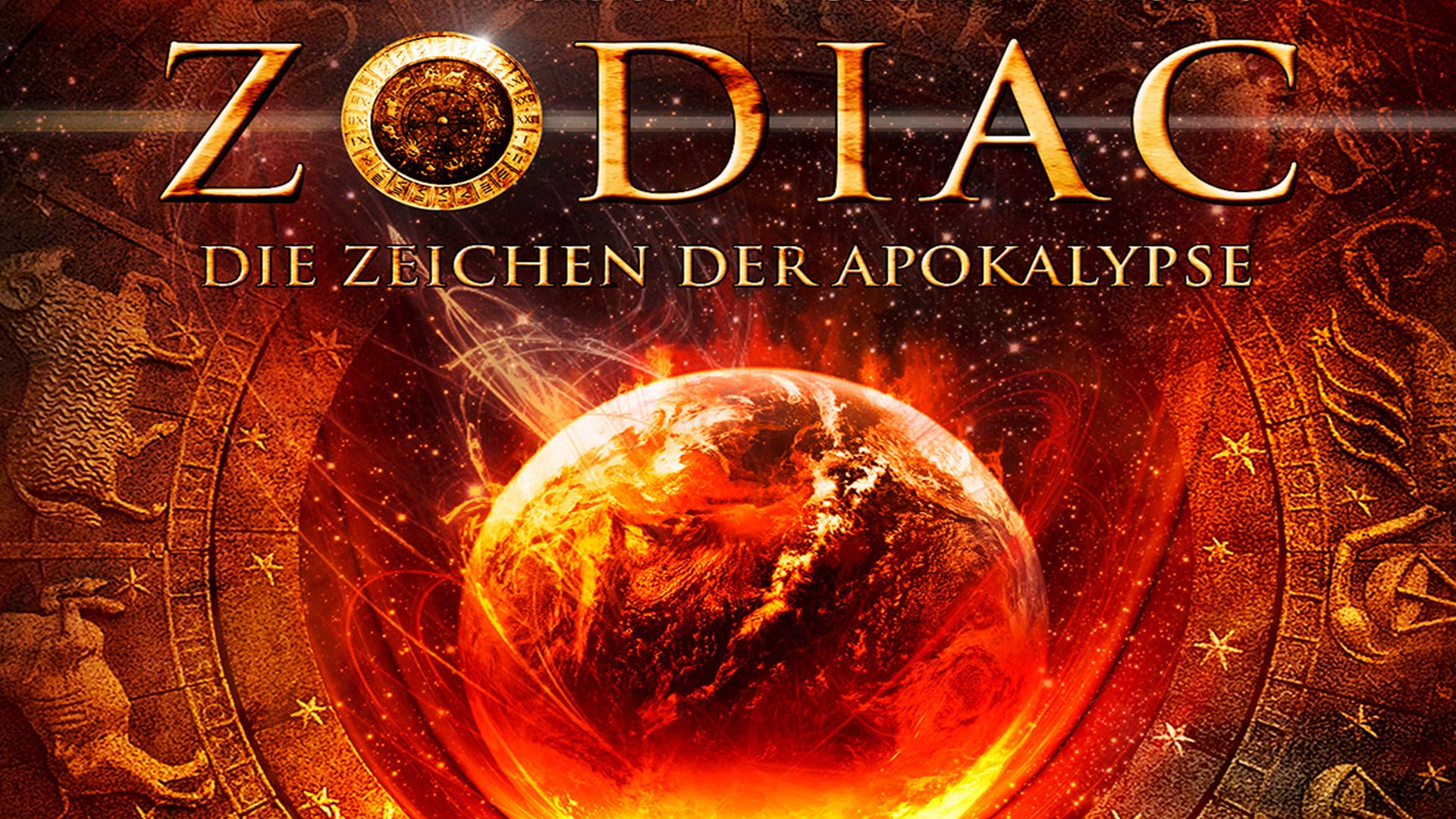 Zodiac: Die Zeichen der Apokalypse [dt./OV]