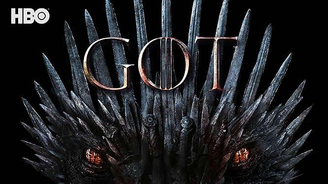 Game of Thrones - Staffel 8 [dt./OV]