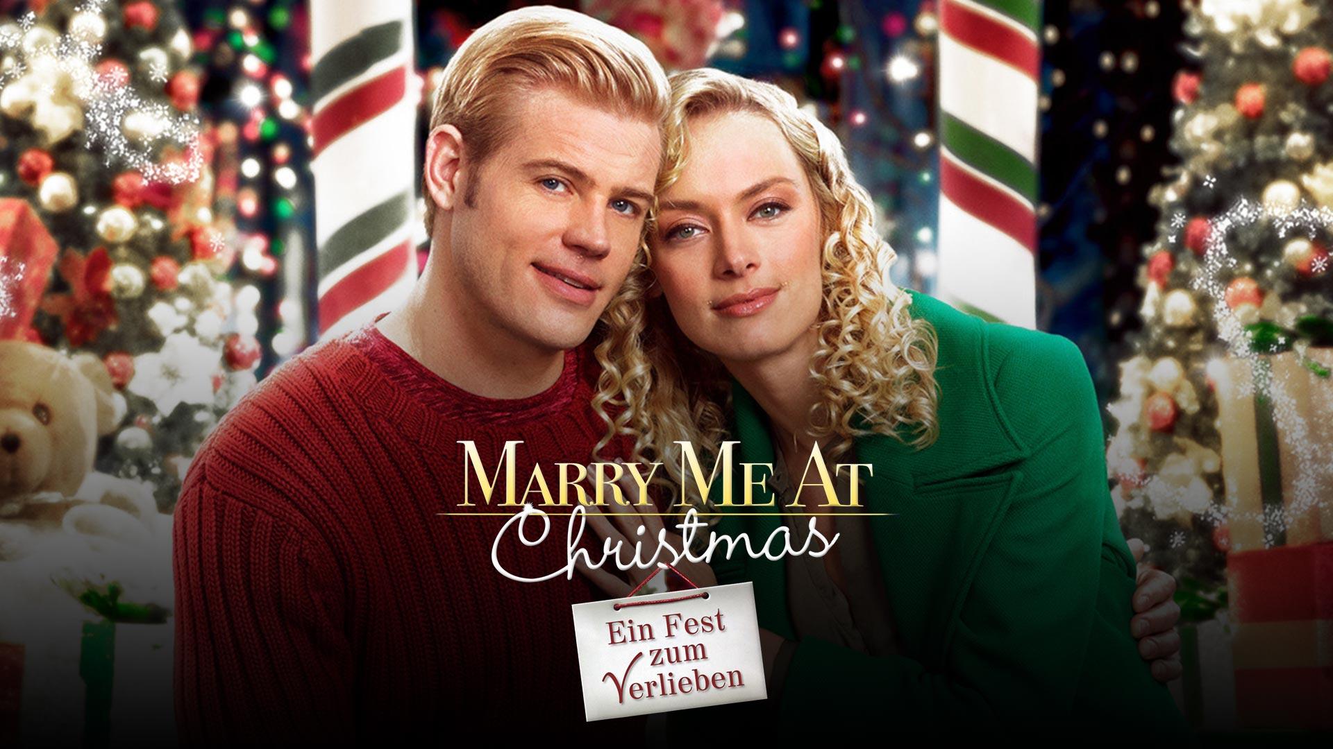 Amazon De Eine Hochzeit Zu Weihnachten Dt Ov Ansehen Prime Video