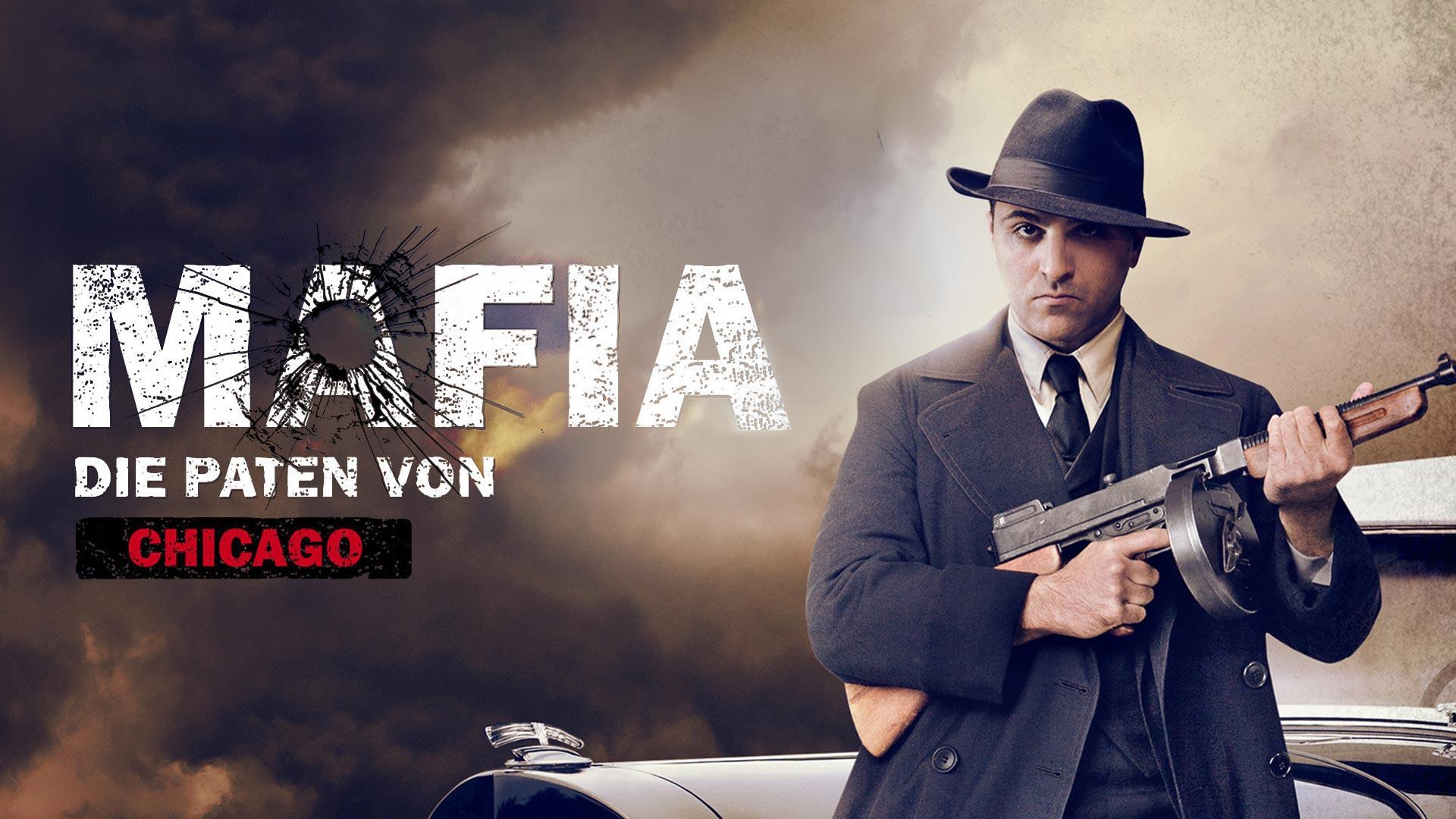 Mafia - Die Paten von Chicago, Staffel 1