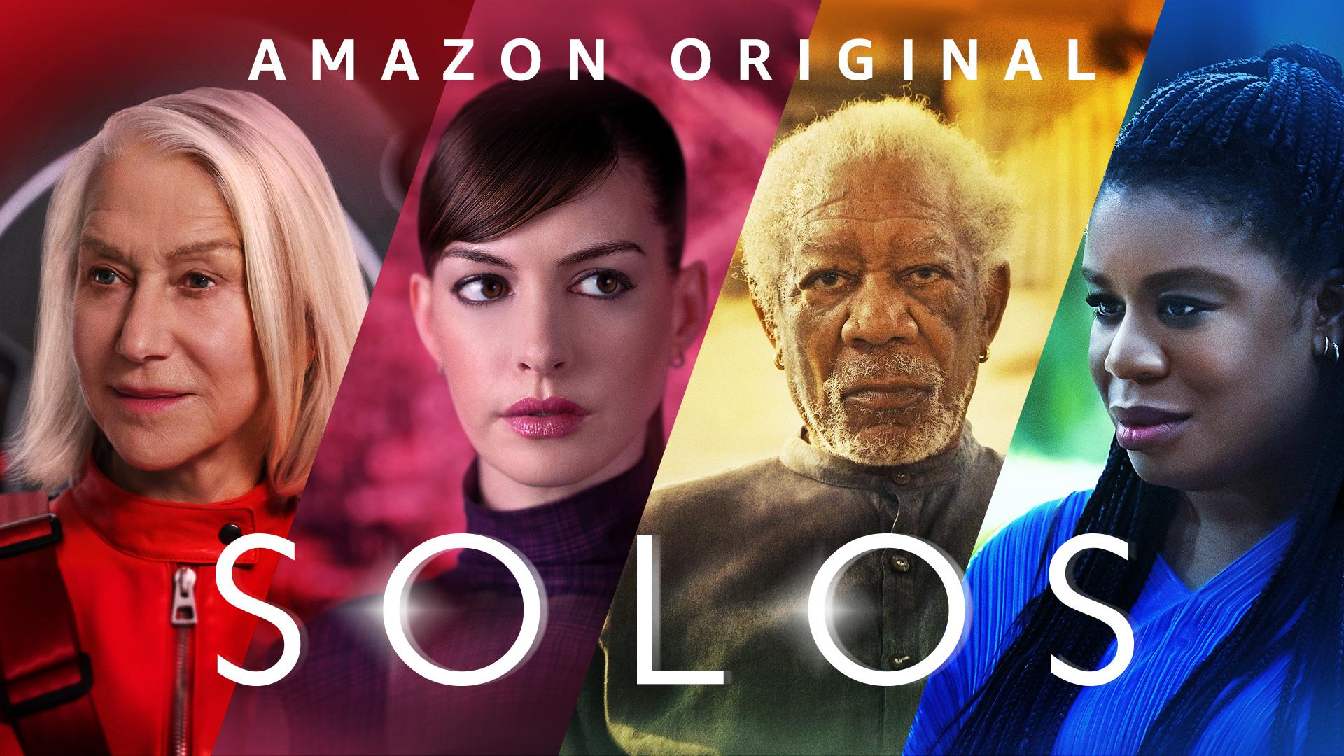 Solos - Staffel 1