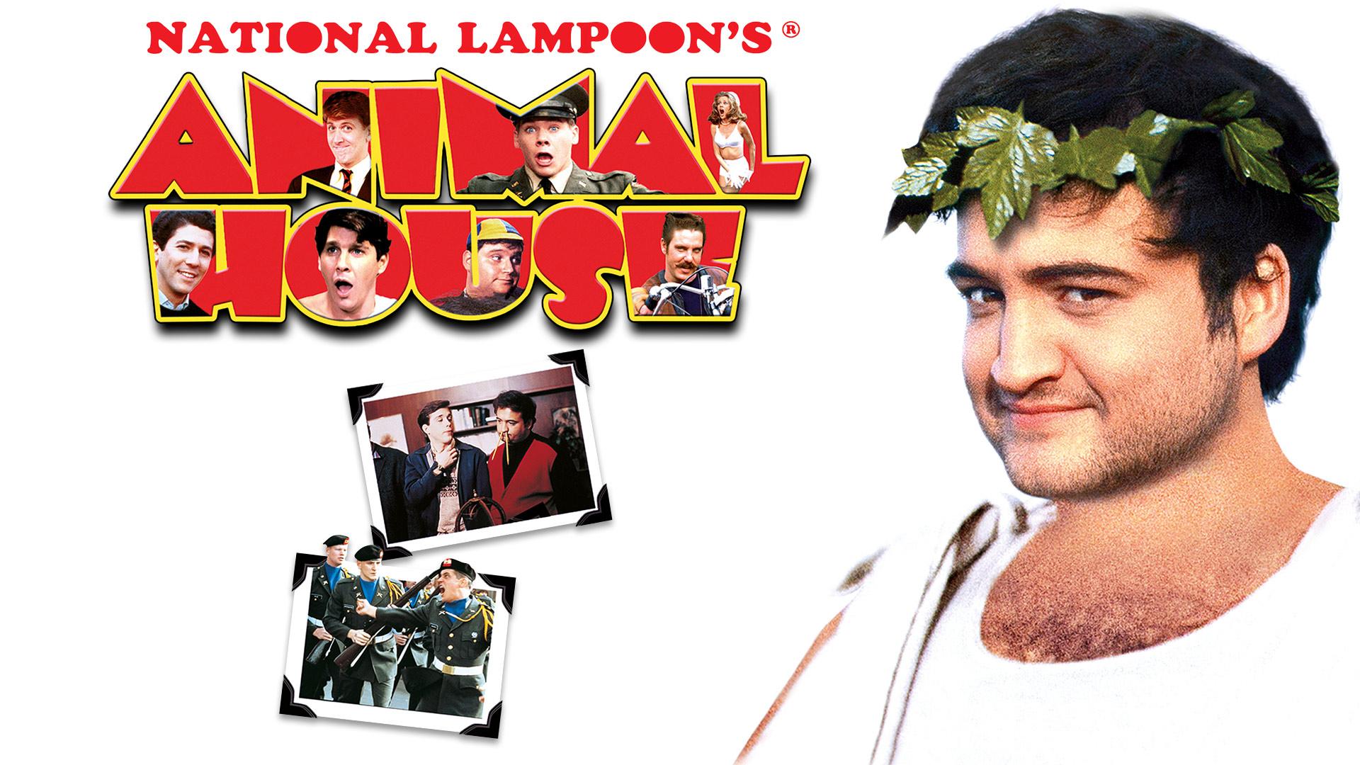National Lampoon's Animal House: Ich glaub, mich tritt ein Pferd! [dt./OV]