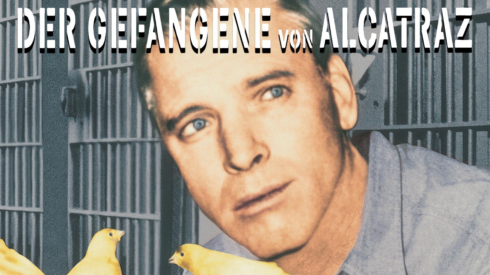 Der Gefangene von Alcatraz [dt./OV]