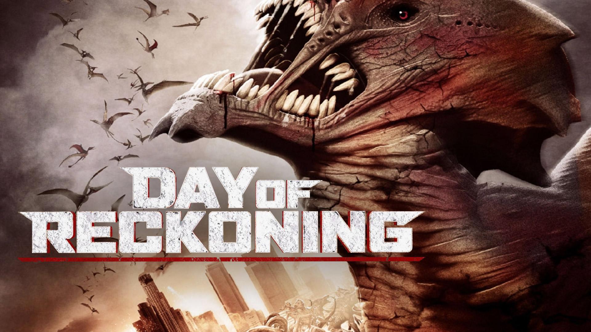Day of Reckoning [dt./OV]