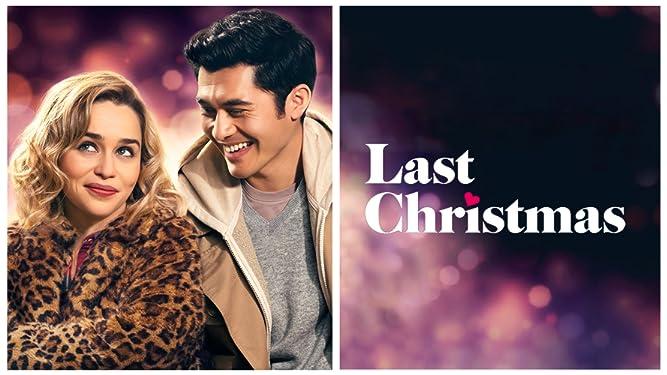 Last Christmas [dt./OV]