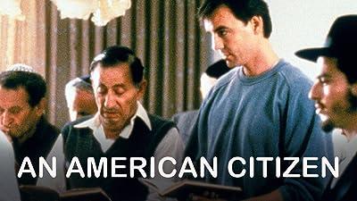 Amerikansk Borger
