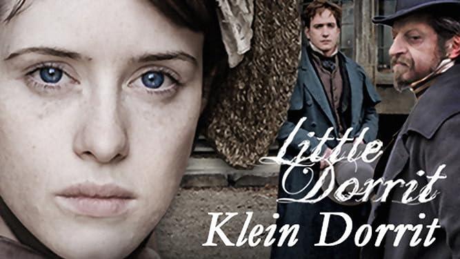 Little Dorrit - Staffel 1