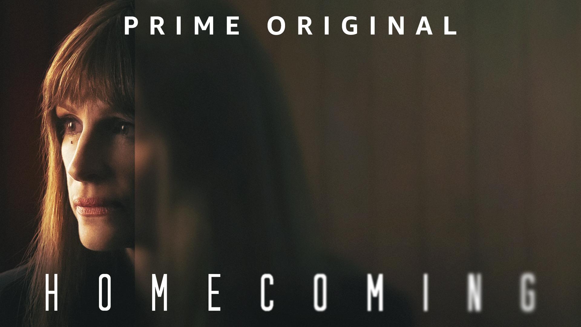 Homecoming - Staffel 1
