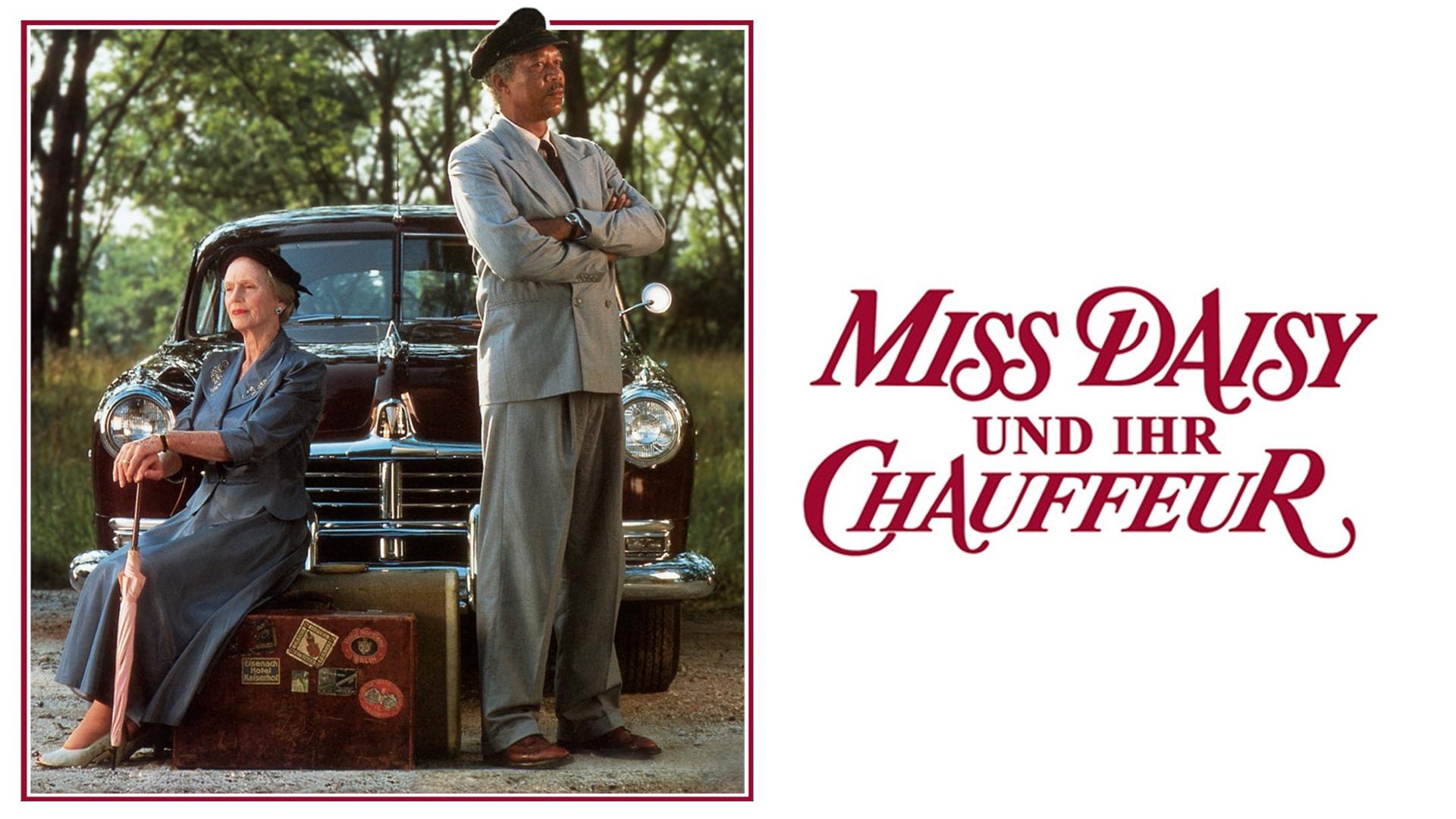 Miss Daisy Und Ihr Chauffeur [dt./OV]